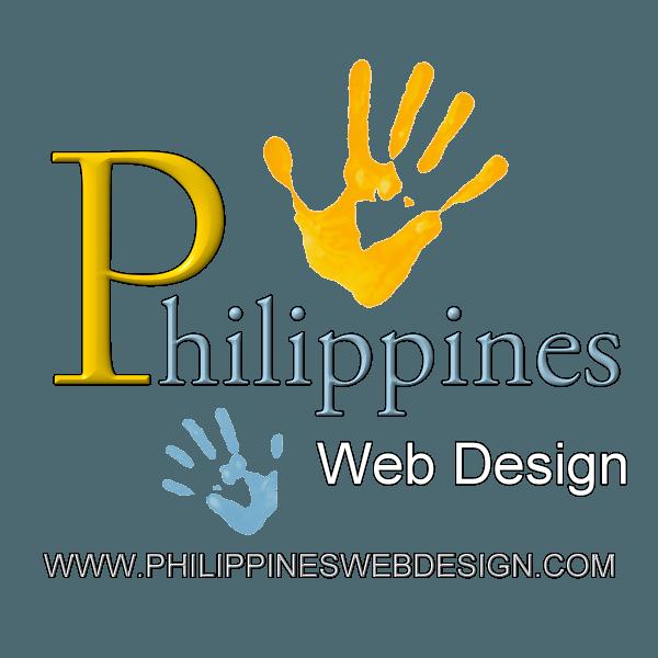 philippines web design logo transparent