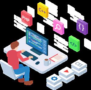 Philippines Web Design background