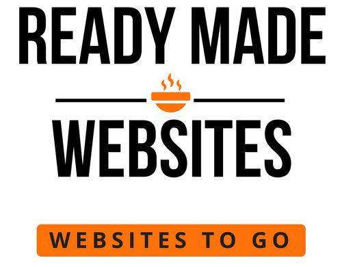 Established Domains With Websites For Sale